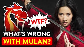 Painful Truth About Mulan 2020 revealed! |🍿OSSA Movies
