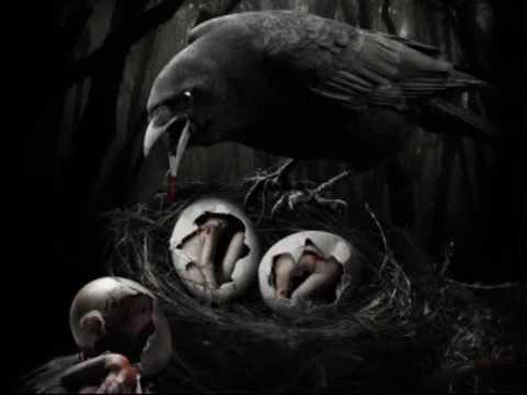 Deinonychus - This... A Murder Of Crows (with lyrics)