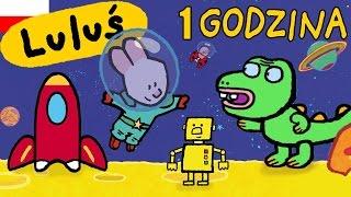 1 godzina Luluś | Kompilacja #2 HD // Kreskówki dla dzieci
