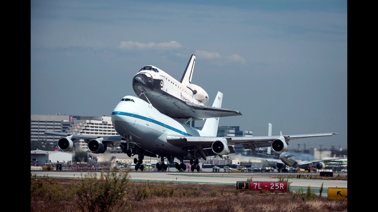 space shuttle namen - photo #24