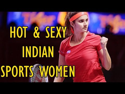 Top 10 Hot and Sexy Indian Sports Women | Gyan Junction