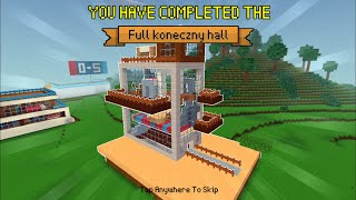 Block Craft 3D : Building Simulator Games For Free Gameplay #244 (iOS & Android) | Modern House