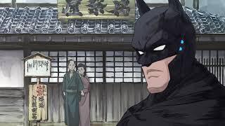 Batman Ninja v.f.