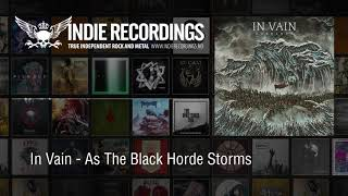 Play As the Black Horde Storms