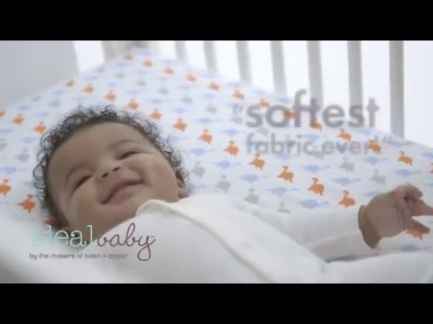 Introducing ideal baby™!