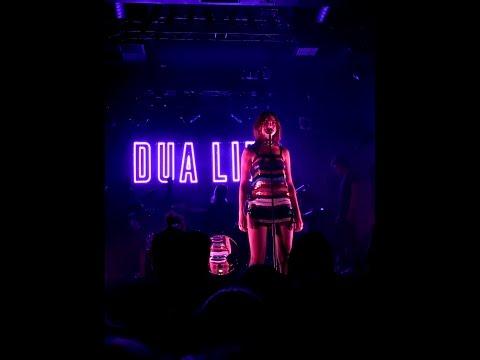 Dua Lipa - Last Dance | Live in Berlin 2017