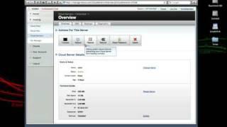 Introduction to Rackspace Cloud Servers