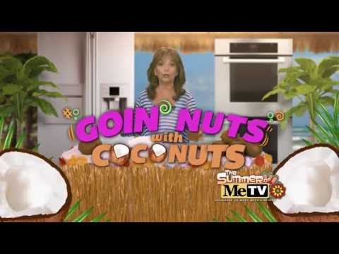 Mary Ann/Dawn Wells - Goin' Nuts with Coconuts!