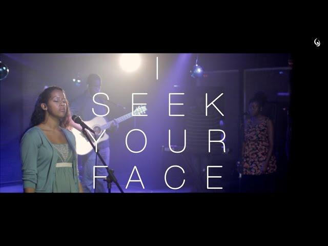 I Seek Your Face (Official Video) // Sahar Twesigye // LCF Music