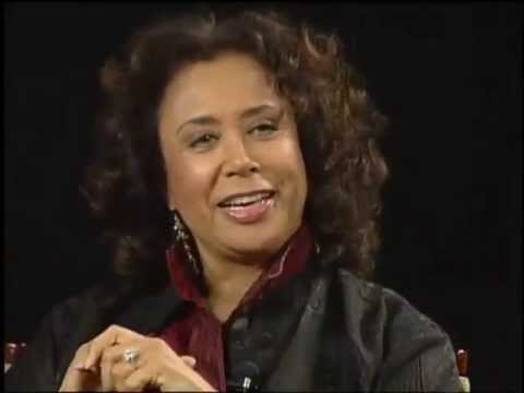 Denise Nicholas at The Urban Roundtable
