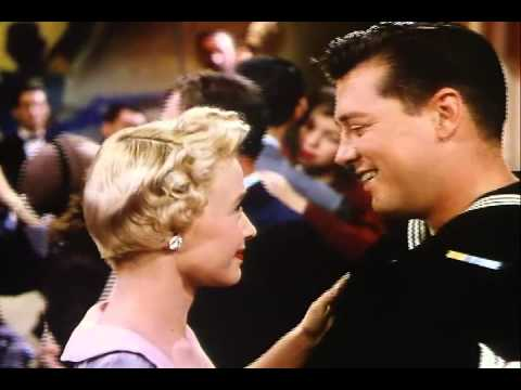 [HQ] There Must Be A Reason (Three Sailors & A Girl-1953)