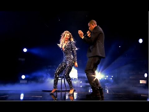Thumbnail: Beyonce X10: Drunk In Love (Live at the Mrs. Carter Show)