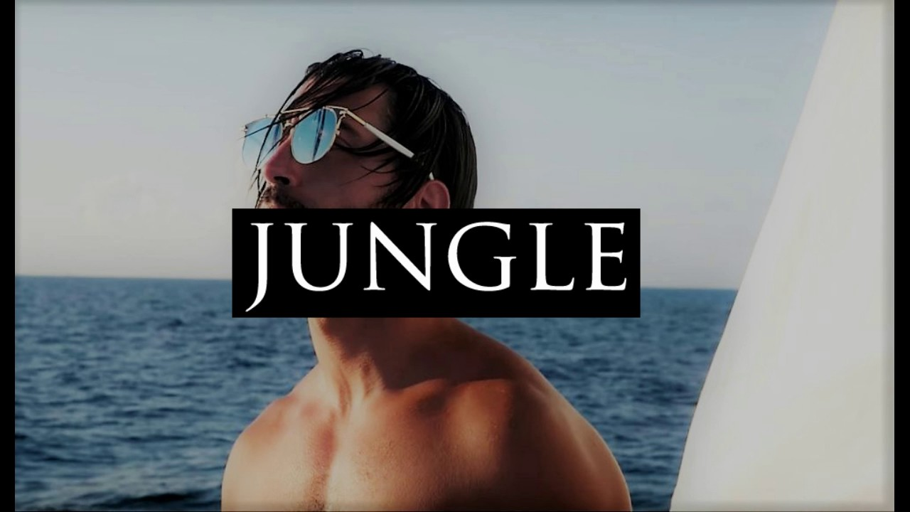 "PNL Type Beat/Instrumental // ""Jungle"""
