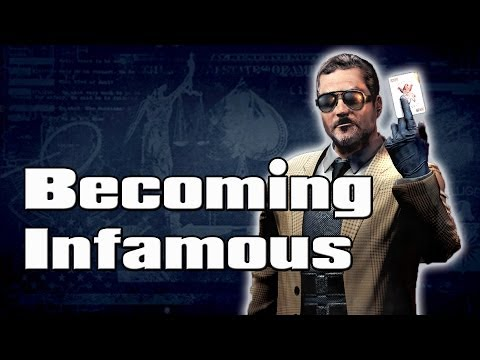 [Payday 2] Becoming Infamous pt. 3 |
