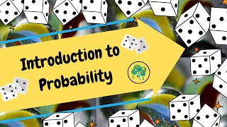 Introduction to Probability - STEMY Math-a-Maniacs