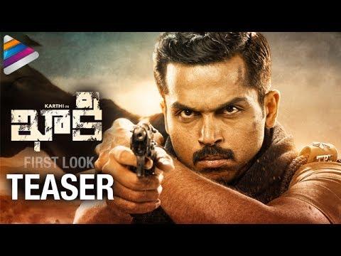 Tamil Nadu Operation Karthi Movie