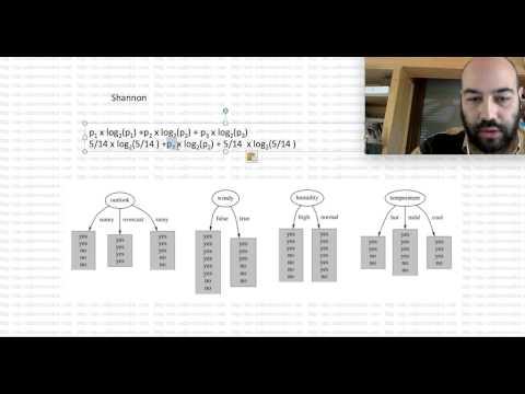 Weka'da Karar Ağaçları (Decision Trees) (Weka Eğitim Serisi 6 )