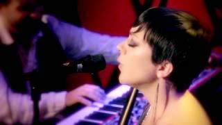 Gretchen Parlato - Live in NYC: WEAK
