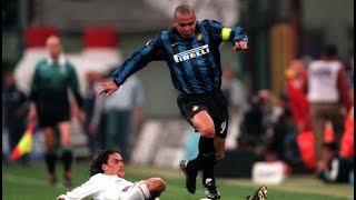 Ronaldo vs Fiorentina Serie A 98/99