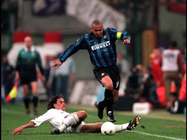 ronaldo vs fiorentina serie a 98 99 youtube ronaldo vs fiorentina serie a 98 99