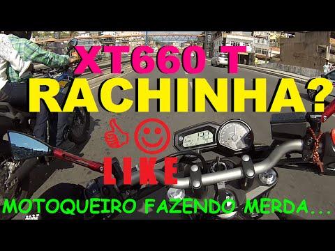 RACHINHA COM XT660 T? - BRUCE da XJ6