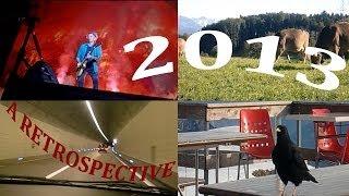 2013 - A Retrospective