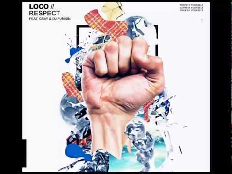 (DL MP3) Loco - RESPECT – (Single)