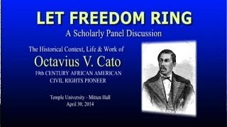 LET FREEDOM RING - The Legacy of the Civil Rights Act & Contemporary Leadership Issues