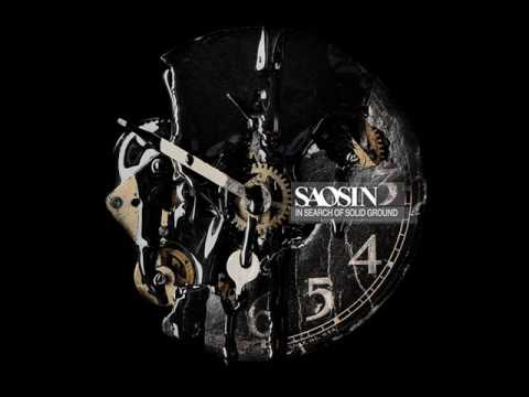 Saosin- It's All Over Now