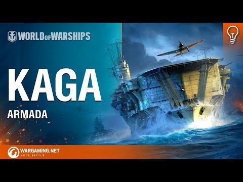 Armada - Kaga