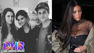 Selena Gomez Teases Wizards Reunion - 17 Suspects ARRESTED In Kim Kardashian