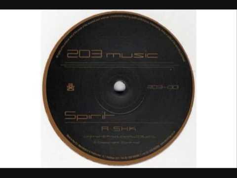 Spirit - SHK [203 Music]