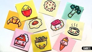 How To Draw Cute Food - news Easy and Kawaii Drawings by Garbi KW