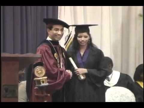 COSTAATT Graduation