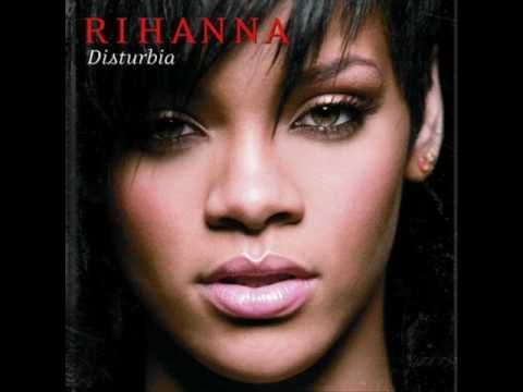 Rihanna  Disturbia Remix