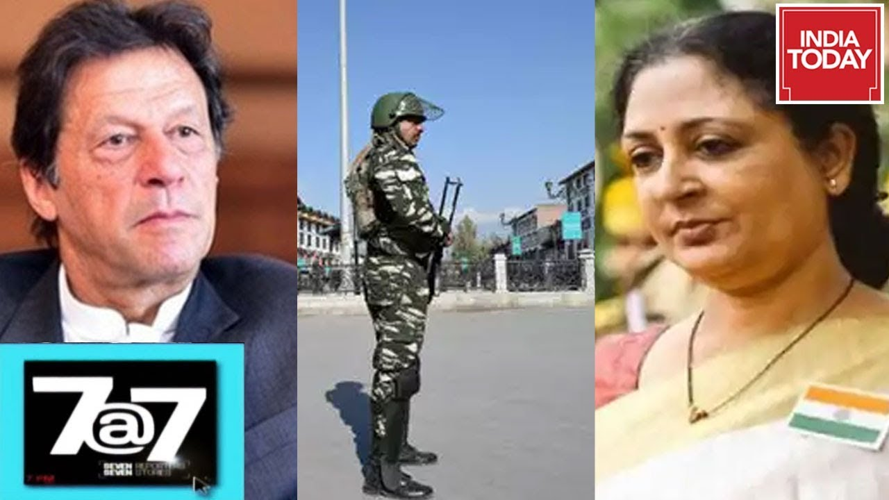 Download 7@7 | Top Headlines Of The Day | India Today | September 09, 2019