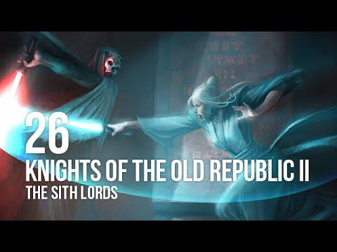 Star Wars: Knights of the Old Republic - Wikipedia