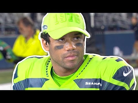 """Russell Wilson on Late Owner Paul Allen """"He Blew That One Just a Little To The Right"""""""
