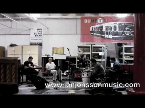 Jon Jonsson - Kiss in the Morning