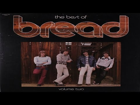 Bread -- Friends And Lovers [Vinyl Recording]