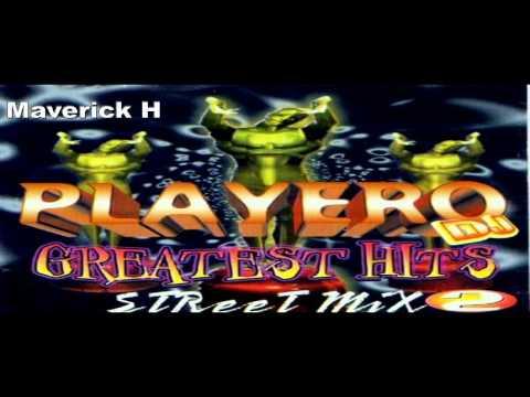 Playero Street Mix 2 1996 Album Completo