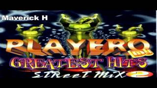 Playero Street Mix 2 1996 CD Completo