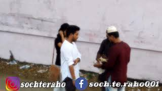I am from Pakistan – Selling God Ganesh Statue(SOCIAL EXPERIMENT)| Prank In India | Soch Te Raho