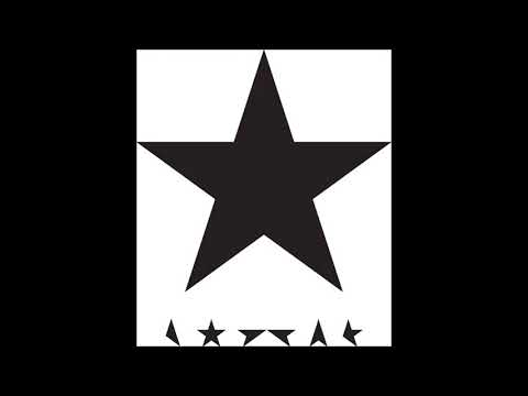 "DAVID BOWIE : ""Blackstar"" (full album HQ)"