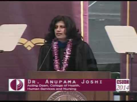 2014 CSUDH Commencement - Health, Human Services and Nursing