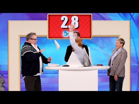 Eric Stonestreet Gets A '5 Second Rule' Scare