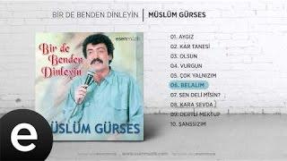Belalım (Müslüm Gürses) Official Audio #belalım #müslümgürses