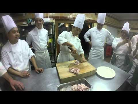 Cuisines of Asia Class