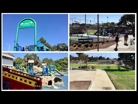 - Recreation Park, El Segundo, California