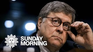 The Mueller Report: Ball now in Attorney General's court